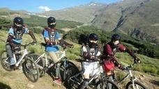 Inglés, deporte y aventura en un campamento de verano en la sierra de Jaén
