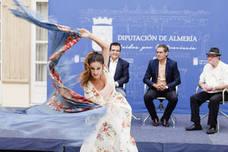 Berja celebra hoy el festival flamenco más antiguo de Almería