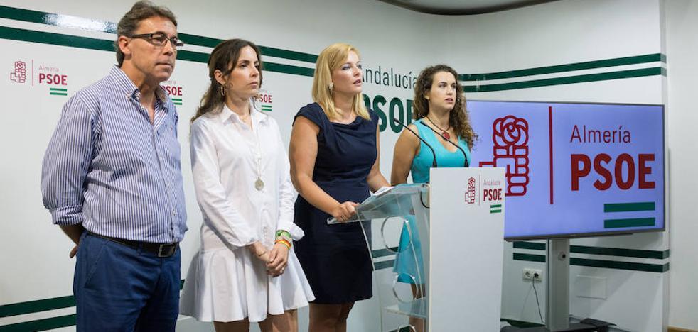 El PSOE denuncia la concesión de complementos a empleados municipales «afines al PP»