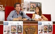 Flamenco, zarzuela y lo mejor de Nino Bravo, en la antesala de la Feria de Adra