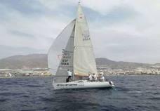 Sardinas, migas y 'gazpachuelo' en el quinto trofeo Ciudad de Adra
