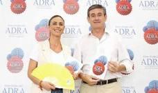 """Adra presenta una feria mejor iluminada y """"más ambiciosa"""""""