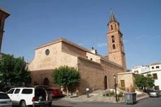 La iglesia de San Andrés de Fondón, Bien de Interés Cultural