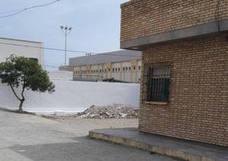 El PSOE vuelve a lamentar la falta de mantenimiento de los colegios