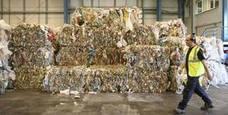 El PSOE pide un servicio para la recogida de papel en Berja