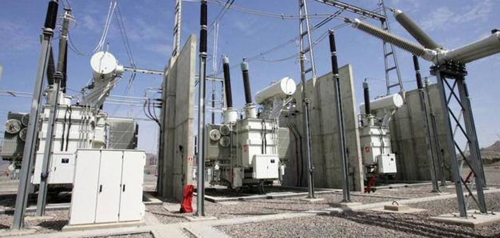 Una avería deja sin luz a más de 10.000 personas en Adra y Berja