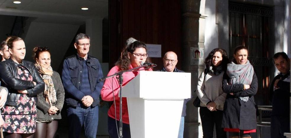 Adra reivindica una integración real en el Día de la Discapacidad