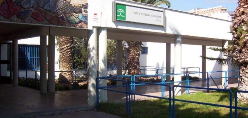 Los alumnos de Adra que quieren estudiar griego reciben el apoyo de las universidades de Sevilla y Córdoba