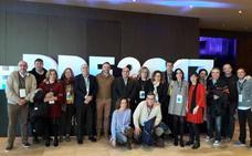 El CADE de Laujar, el más emprendedor de Andalucía