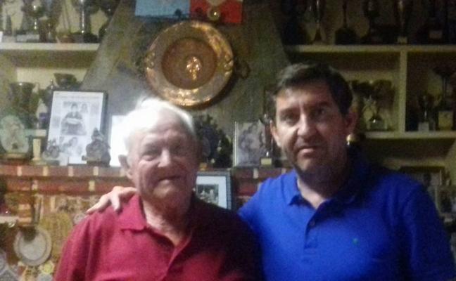 Clásicos Populares (I): Isidro Fernández, 'Cantinflas'