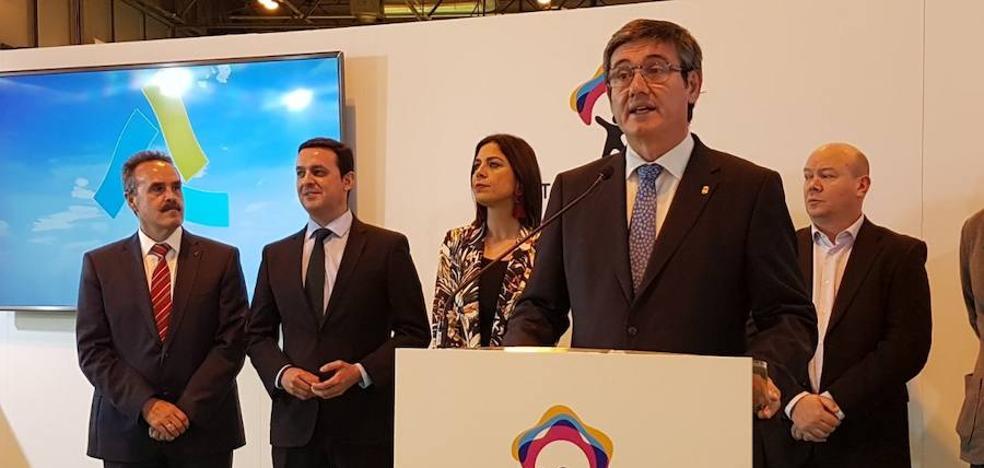 Adra, presente en la Feria Internacional de Turismo de la capital de España