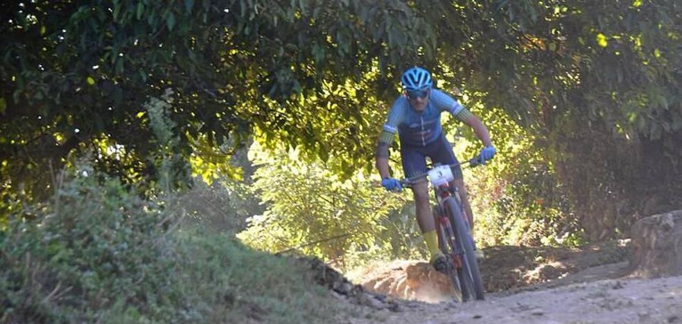 Fondón cierra el circuito del Open de Andalucía