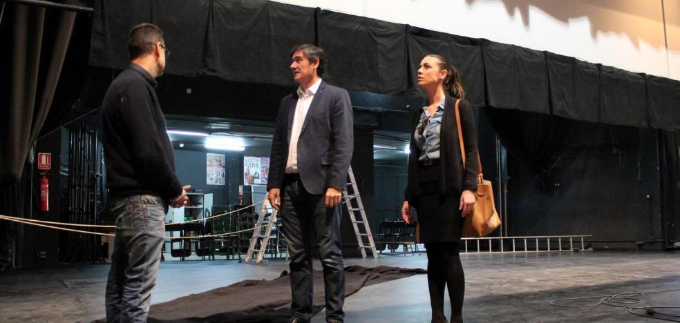 El Centro Cultural de Adra recupera el cine de estreno como alternativa de ocio