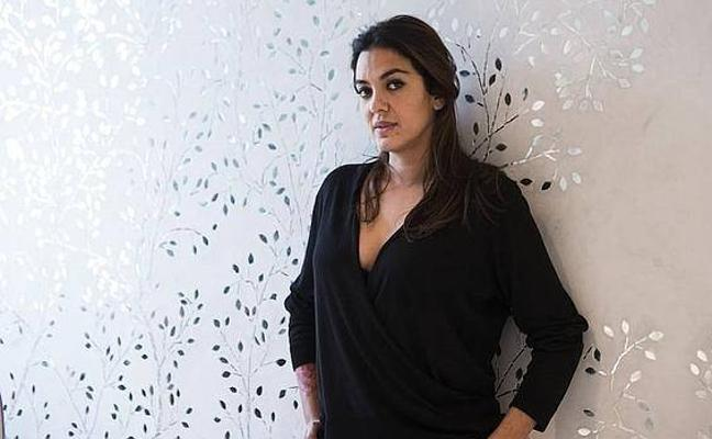 Alba Molina y Navajita Plateá, propuestas culturales en Adra