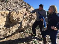 El PSOE cuestiona los trabajos municipales desarrollados en el Cerro de Montecristo