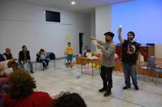 El Festival de Poesía Visual de Berja, seleccionado para seguir creciendo