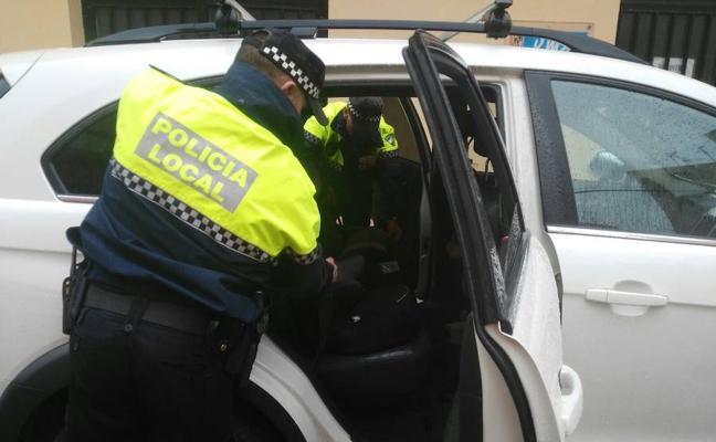 Los presupuestos municipales de 2018 contemplan nuevas plazas de Policía Local en Adra