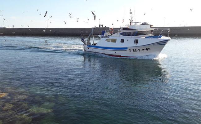 Último aviso para acogerse a las ayudas planteadas para revitalizar el sector pesquero del Poniente