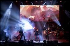 La música no tiene límites en el auditorio de Roquetas de Mar