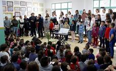 Premio Torre de Adra a un coro magistral