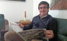 Cortés saca pecho por su gestión al frente de un gobierno «en minoría y con deuda»