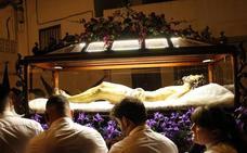 La Semana Santa concluye sin incidentes que destacar