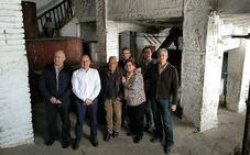Fondón recupera un antiguo molino de aceite para abrirlo al público en funcionamiento
