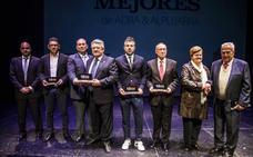Los Mejores de Adra y la Alpujarra se consolidan en su quinta edición