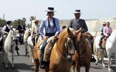 Adra celebra las Fiestas de San Marcos hasta el 3 de mayo