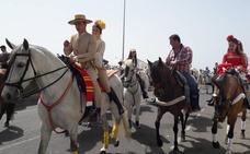 La Hermandad de San Marcos convoca a los caballistas para recorrer la estación