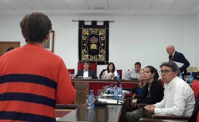La unanimidad impera en el último pleno celebrado en Adra