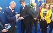 Adra, anfitriona en un foro nacional sobre la inversión de Europa en 21 ayuntamientos