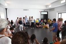 """Más de 200 participantes en los """"Talleres de formación y participación ciudadana"""" de Alcalá"""