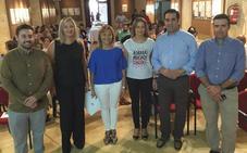 El Foro del Emprendimiento de Alcalá la Real congrega a un centenar de asistentes durante dos jornadas