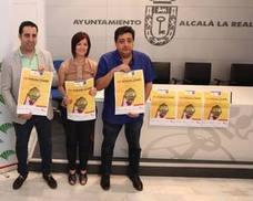 Alcalá acoge a partir del viernes el Festival de Cortometrajes Visualízame, Audiovisual y Mujer