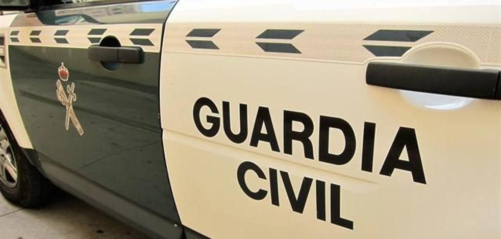 A disposición judicial siete personas acusadas de varios robos en supermercados de Alcalá la Real y Granada