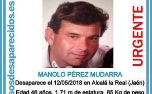 Hallan en Atarfe el cuerpo sin vida del desaparecido en Alcalá la Real