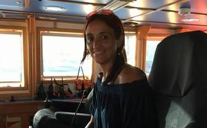 Helena Maleno, Premio Etnosur en reconocimiento a «su lucha por el derecho a la vida en la frontera sur española»