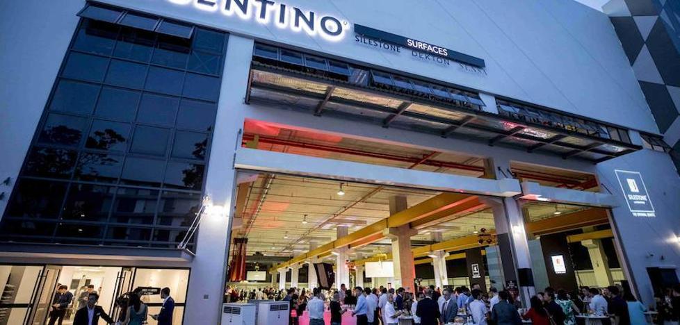 Grupo Cosentino apuntala su presencia en Asia-Pacífico con dos nuevas instalaciones