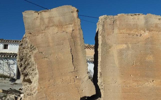 Oria acogerá unas jornadas sobre arquitectura relacionada con la tierra