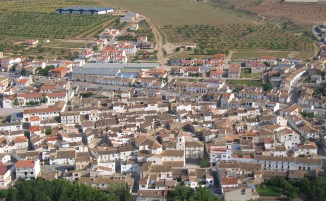 Buenos paisajes y gastronomía tradicional se citan en Chirivel