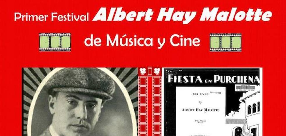 El ayuntamiento de Purchena trabaja en la preparación del festival 'Albert Hay Malotte