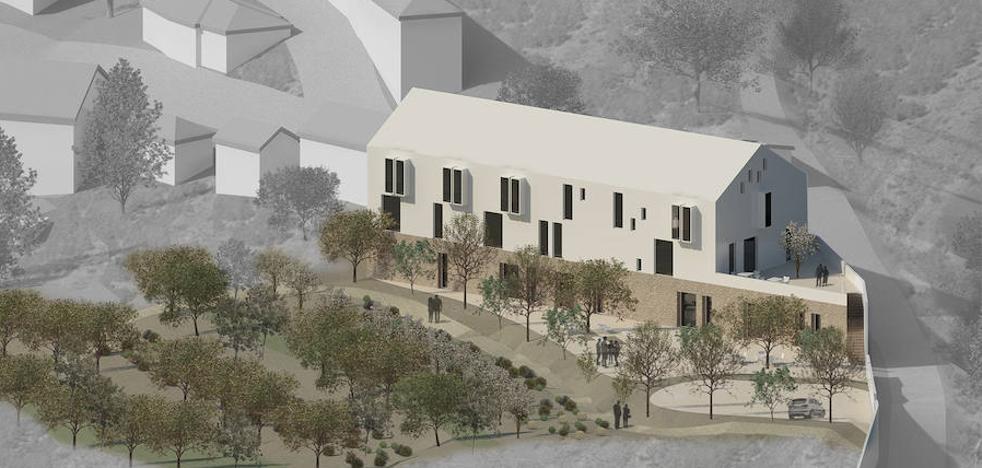 Adjudicado el proyecto de la nueva residencia para Serón