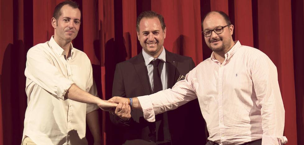 El Ayuntamiento de Macael profesionaliza la gestión de su teatro y ficha a Kuver