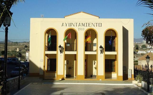 Arboleas inicia la construcción de la quinta depuradora que se ubicará en Los Menchones