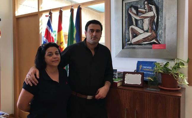 El Ayuntamiento de Zurgena pide colaboración ciudadana para una gran exposición sobre el reconocido artista Ginés Parra
