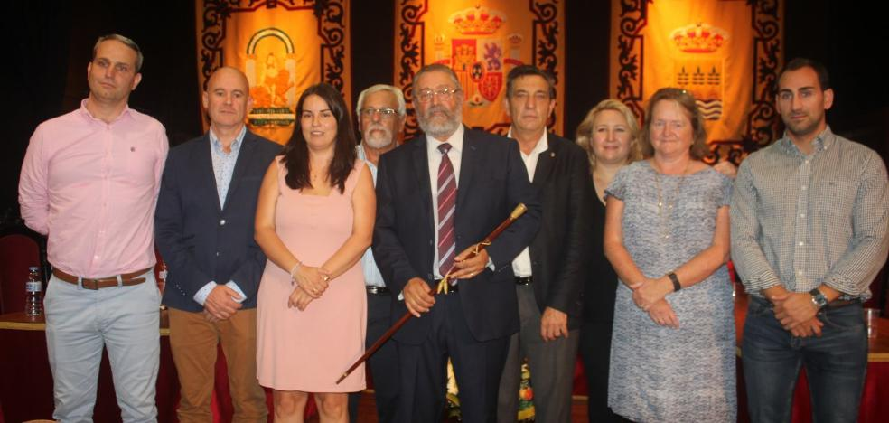 La ruptura de Gobierno en Albox deja al alcalde en minoría para gestionar