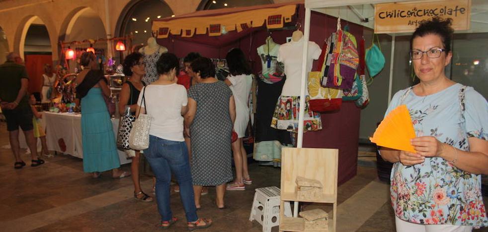 Serón acoge el I Festival Cultural Vía Sur los días 12, 13 y 14 de Octubre