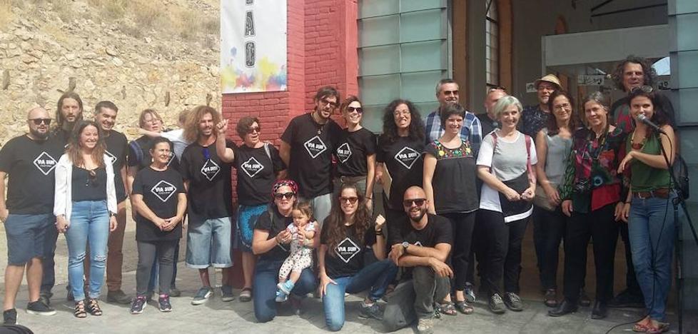 Serón acoge Via Sur, un festival cultural con vocación continuista