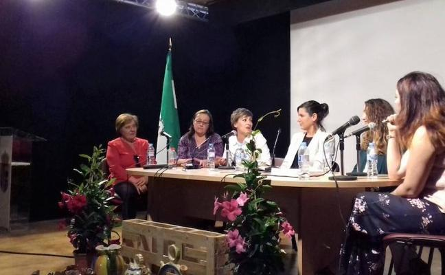 El papel de la mujer rural ensalzado en las jornadas celebradas en Partaloa
